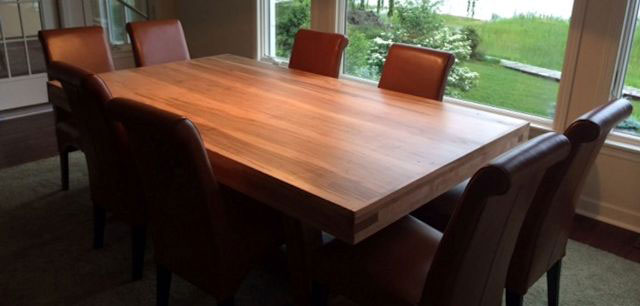 THE DINING TABLE {with pricing}