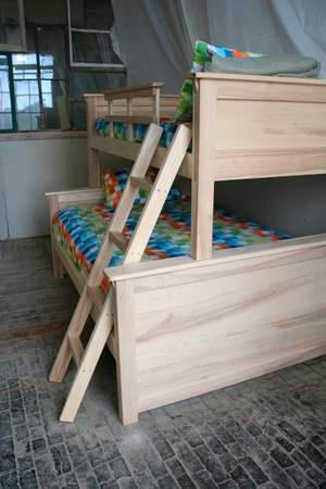 Bunk Bed Full Bottom
